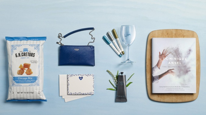 gifting on the go